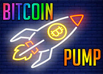 pump kryptowalut